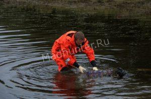 Найдено тело пропавшего рыбака в Корелии