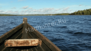 В реке Ленинграда обнаружили тела рыбаков-min
