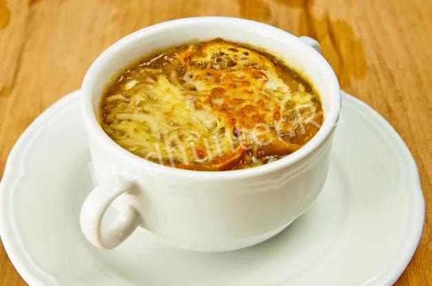 луковый суп из чехони-min