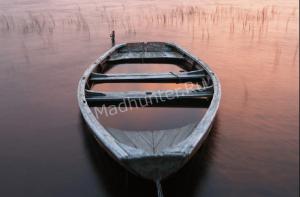 Мурманский рыбак погиб на охоте