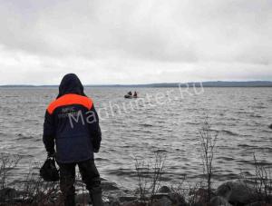 Пропавших рыбаков не удалось найти живыми