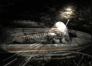 МЧС отреагировали на сигнал SOS от архангельских рыбаков-min