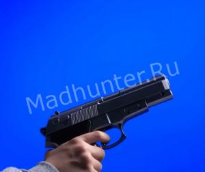 Власти принимают решение увеличения возраста для использования огнестрельного оружия-min
