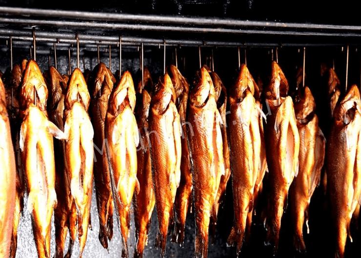 Ярмарка рыбы впервые прошла в Уфе-min