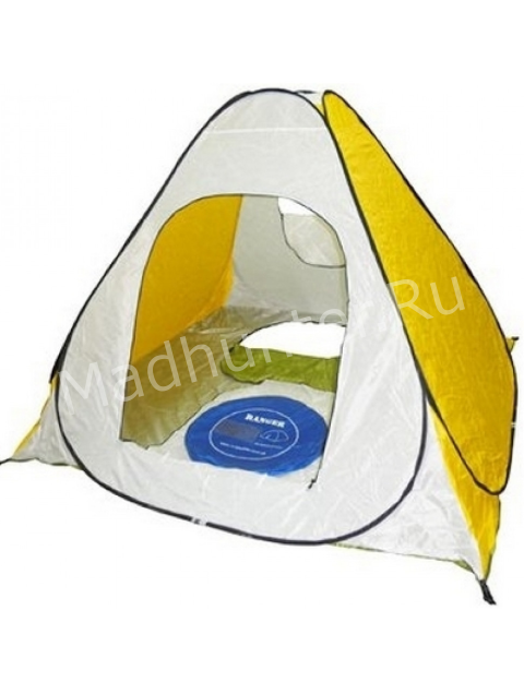 Зимняя палатка автоматическая