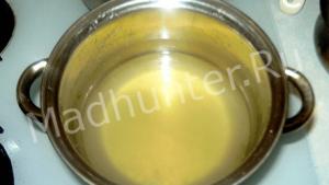 добавляем желатин в бульон-min