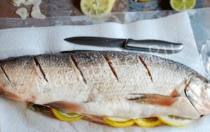 надрезаем рыбу-min