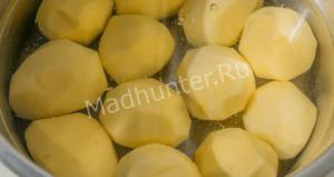 отвариваем картофель-min