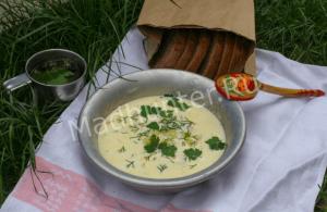 суп из толстолобика по-фински-min