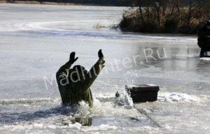 Дмитровский рыбак не смог вернуться домой-min