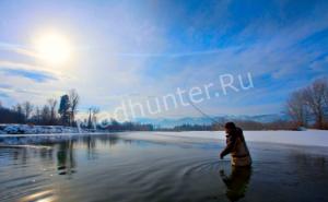 Пенсионер порыбачил на 5 тысяч рублей