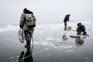 Пензенский рыбак погиб во время рыбалки.