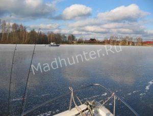 Первый лед опасен: в Карелии погибло 5 человек