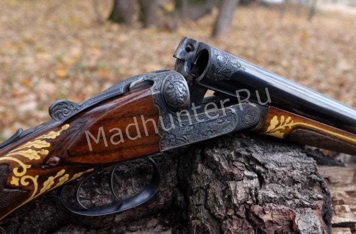 Предложен ряд ужесточений выдачи лицензий на оружие-min