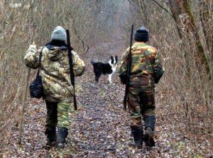 В Новой Москве охотиться на диких животных запрещено-min