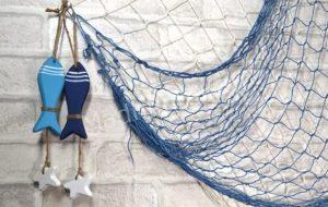 «Я всегда с собой беру…» - километр рыболовных сетей!