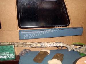 Астраханская область «пестрит» незаконной охотой