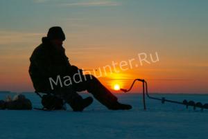 Чтобы не пополнить ряды браконьеров – возьми с собой на рыбалку безмен