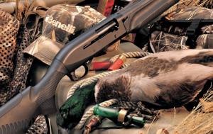 Два удмуртских охотника могут сесть на пять лет за браконьерство