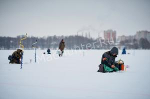 Приморского рыбака из Уссурийска разыскивают волонтеры