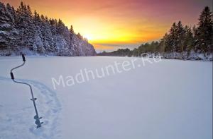 В Новгородской области состоялся рейд на рыбных браконьеров