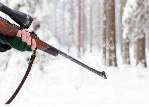 В лесах Саратова и области охотник может встретить ОМОНовца