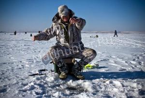 Все на рыбалку: в Подмосковье пройдет фестиваль рыболовства «Сиголов – 2019»