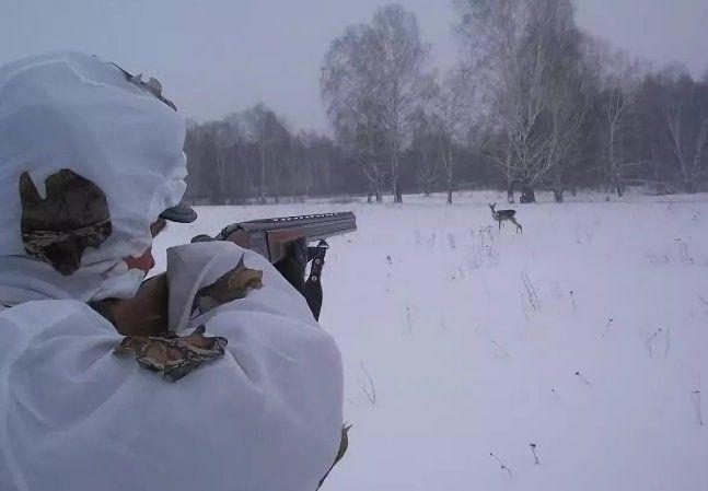 Башкирского депутата уличили в браконьерстве