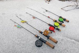 Белгородские рыбаки и вовсе не соблюдают закон: пользуются неразрешенным количеством снастей