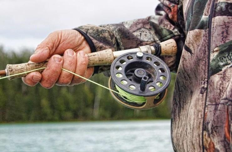 Нарушаешь нормы рыбалки – будешь наказан!
