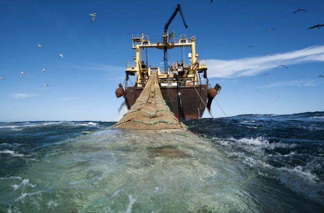 Нужны ли рыбакам средства отслеживания на борту рыболовного судна?