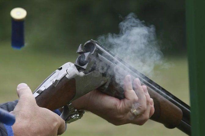 Правоохранители взяли браконьера с поличным