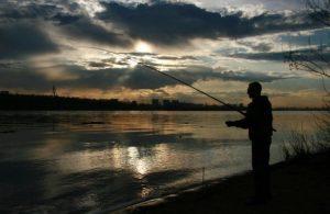 Раз не повезло в дороге, значит, точно, повезет в рыбалке