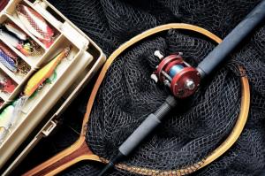 Рыбный воришка решил пойти на крупное дело: украл из озера 180 килограммов рыбы