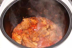 Самый необычный рецепт приготовления мяса лося готовим лосятину с сухофруктами