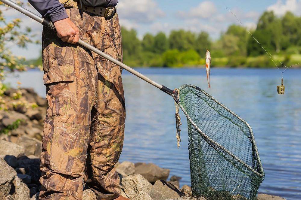 Советы бывалых по ловле окуня весной