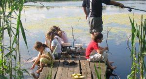 В школах России появится новый урок – «Рыболовство»