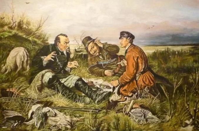 Во что верят охотники: приметы и суеверия