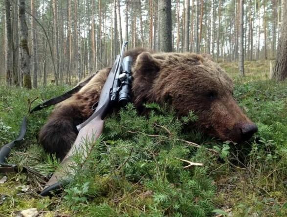 во что верит охотник приметы и суеверия