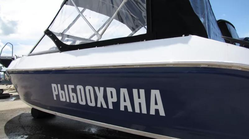Браконьеры украли у государства 2 килограмма рыбы