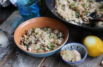 Дикая утка по китайскому рецепту, приготовленная в воке