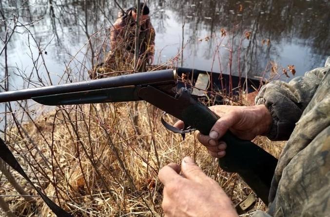 Сезон охоты на территории Брянских лесов переносится
