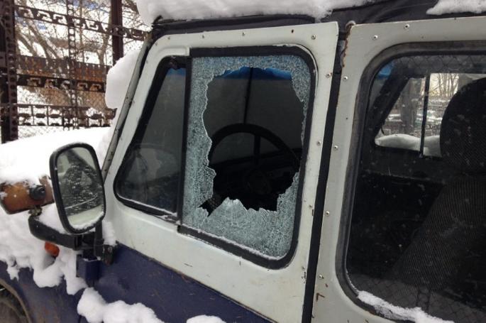 Свердловский охотник напал на своего товарища во время охоты