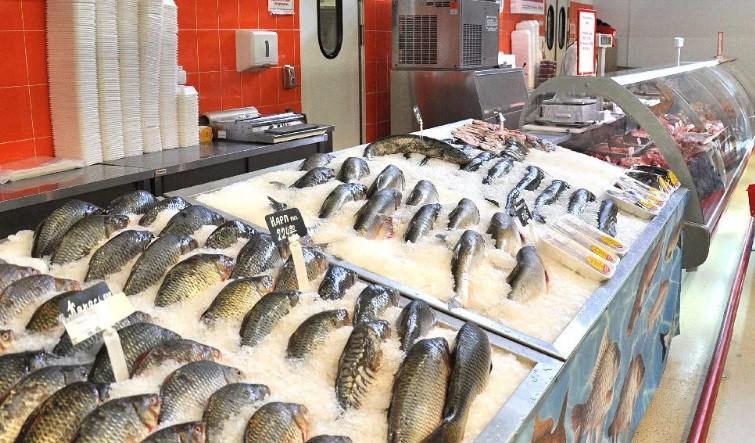 В Пензу поставили зараженную личинками описторхоза рыбу