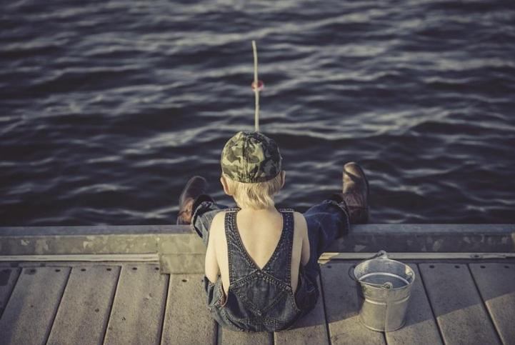 На воды Новосибирска налагается запрет на рыбалку