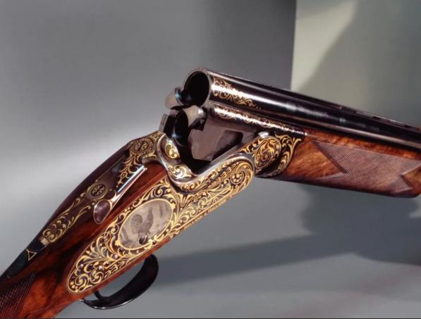 Отправляясь на охоту, охотник из Амура выстрелил сам в себя