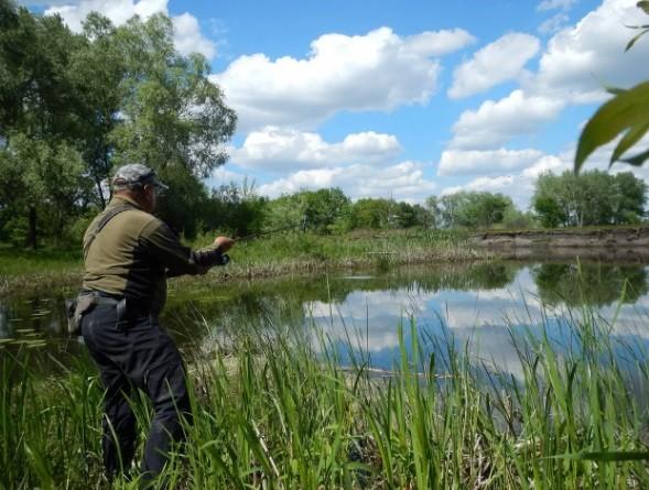 Президентом России подписан закон, который определил новые правила рыбалки