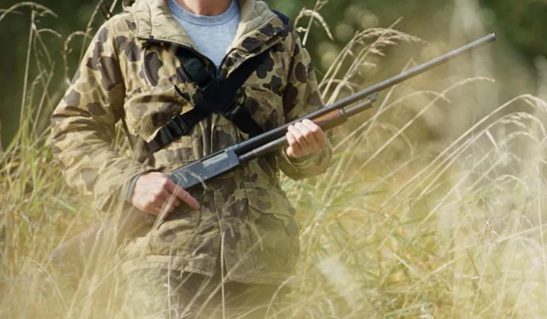 Пуля, которая попала охотнику в ногу – стала роковой
