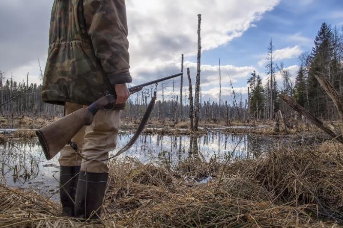 Уголовное дело о браконьерстве из Москаленского района
