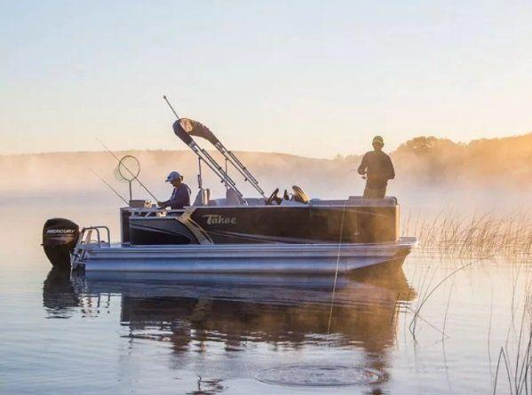 В Воронеже для рыбаков ввели новые запреты, которые будут в силе до лета